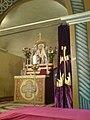 Алтарная часть Армянской Церкви Святого Воскресения.JPG