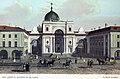 Базилика Святой Екатерины Александрийской, 1830.jpg