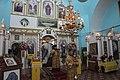 Божественная литургия в Свято-Введенском храме с. Елецкая Лозовка 09.jpg