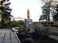 Братська могила радянських воїнів - визволителів села Долинка.jpg