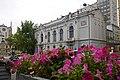 Будинок народної аудиторії - Київ, Бульварно-Кудрявська вул., 26 P1140264.JPG