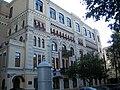 Будинок прибутковий, Франка Івана вул., 5.JPG
