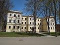 Великий Новгород - Кремль, Духовное училище.jpg