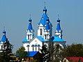 Георгіївська церква та дзвіниця, Кам'янець-Подільський2.jpg