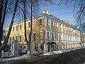 Губернаторский дом, набережная Волжская, 23, Ярославль.jpg