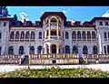 Дворец Врана- отпред.jpg