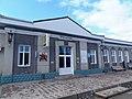 Железнодорожный вокзал станции Прохладная.JPG
