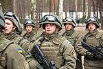 Заходи з нагоди третьої річниці Національної гвардії України IMG 1900 (8) (33543024042).jpg