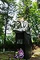 Кантелина, Пам'ятник Калашнику.jpg