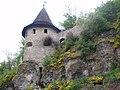 Ковальська башта № 3 (Наскельна башта Польської брами)..JPG