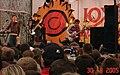 Концерт группы КОРНИ на открытии гипермаркета ЮЖНЫЙ в Северодвинске.jpg