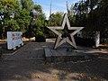 Криворізьке кладовище, військова дільниця 02.jpg