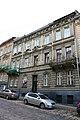 Львів, житловий будинок, Лисенка М. 8.jpg