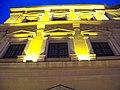 Львів. Площа Ринок 2. Палац Бандінеллі. Фрагмент фасаду (1).JPG
