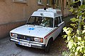 Машина скорой помощи на базе автомобиля ВАЗ-2104 в Белграде (Земун).jpg