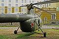 Миль Ми-1 -, Москва - музей Вадима Задорожного RP3410.jpg