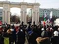 Митинг в память о Борисе Немцове в Казани.JPG
