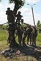 Морські піхотинці пройшли випробування на «чорний берет» (27096609302).jpg