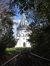 Муром, вид на Церковь Косьмы и Дамиана 1.jpg