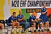 М20 EHF Championship FIN-BLR 24.07.2018-2228 (42707102855).jpg