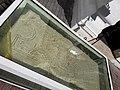 Надгробие над могилой иконописца, келаря монастыря Евстафия (Головкина).jpg