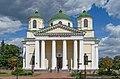 Новгород-Сіверський. Спасо-Преображенський монастир. Собор.JPG