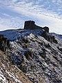 Обсерваторія (мур.), с. Зелена, Гора Піп Іван 07.JPG
