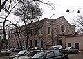 Одеса - будівля синагоги P1050024.JPG