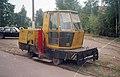 ПРМ3Г, Россия, Тверская область, Тверь, Трамвайное депо №1 (Trainpix 152532).jpg