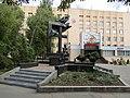 Пам'ятний знак загиблим воїнам-студентам, викладачам і працівникам медичного стоматологічного інституту.jpg