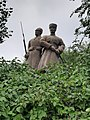 Памятник в крепости Арани.jpg