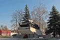 Танк — Пам'ятник воїнам-визволителям Бердичева DSC 4563.JPG
