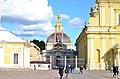 Территория Петропавловской крепости. Фото 11.jpg
