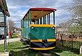 Узкоколейная автомотриса в Гуамке.JPG
