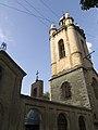 Украина, Львов - Армянская церковь 03.jpg
