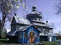 Успенська церква, село Дубівці Кіцманського району.jpg