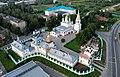 Храм Благовещения в Павловской слободе - вид с параплана - panoramio.jpg