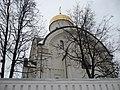 Храм преподобной Ефросинии (в миру Евдокии) Великой княгини Московской - panoramio.jpg