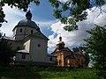 Церква Собору Пресвятої Богородиці (Улашківці) церква Св. Іоанна2.jpg