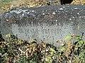 Վանական Համալիր Կեչառիս, գերեզմանոց (10).JPG