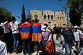 הסמינר התאולוגי הארמני ב24 באפריל,יום הזכרון הארמני.jpg