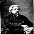 משה הס מחברו של הספר רומי וירושלים ( 1870) .-PHG-1011923.png
