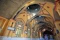 آرامگاه شهدای هفتم تیر در بهشت زهرای تهران - عکس از داخل بنا.jpg