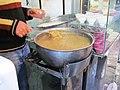 اكلة شعبية حبوب سوق باب سريجة دمشق سوريا.JPG