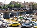 تشییع جنازه آیت الله محمد تقی بهجت در قم Burials in Iran Grand Ayatollah Mohammad Taqi Bahjat Foumani 10.jpg