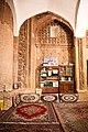 نمای درونی از مسجد بایزید بسطامی.jpg