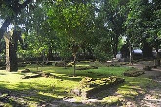 Begum Rokeya - Birthplace of Begum Rokeya in Pairabondh, Mithapukur, Rangpur