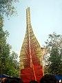തെയ്യം, കക്കുന്നത്ത് ഭഗവതി ക്ഷേത്രം 03.JPG