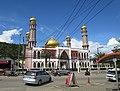 มัสยิดมูเนาวเราะห์ (บ้านอ่าวนาง) (มัสยิดอ่าวนาง) Ao Nang Mosque.jpg