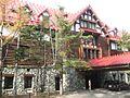 上高地帝国ホテル - panoramio.jpg
